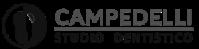 Federico Campedelli Dentista Logo