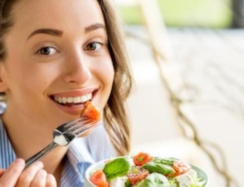 Carie e alimentazione