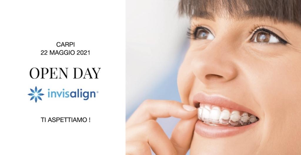 Federico-Campedelli-Dentista-Carpi-Opem-Day-Invisalign-22-Maggio-2021.